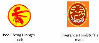 Bee Cheng Hiang & Fragrance Logo