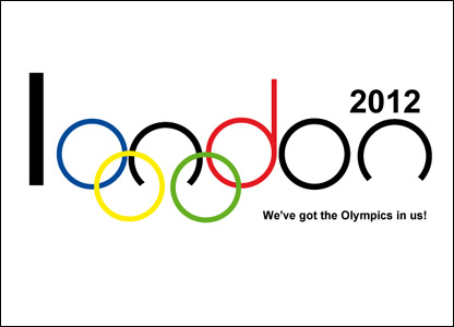 James Wren's Olympics Logo