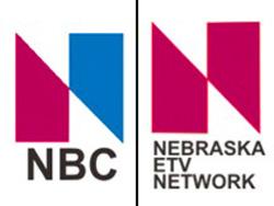 NBC & Nebraska Logo