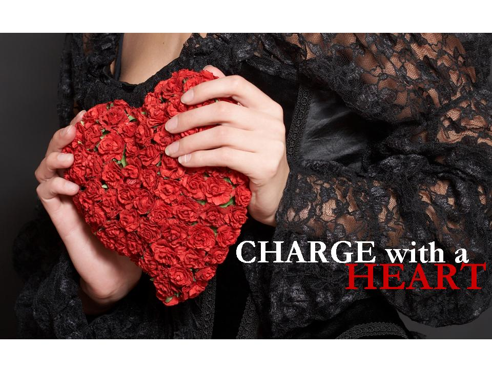 Charge Rush Fees with a Heart